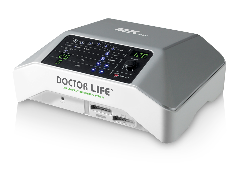 Massage systeem Doctor Life MK400L