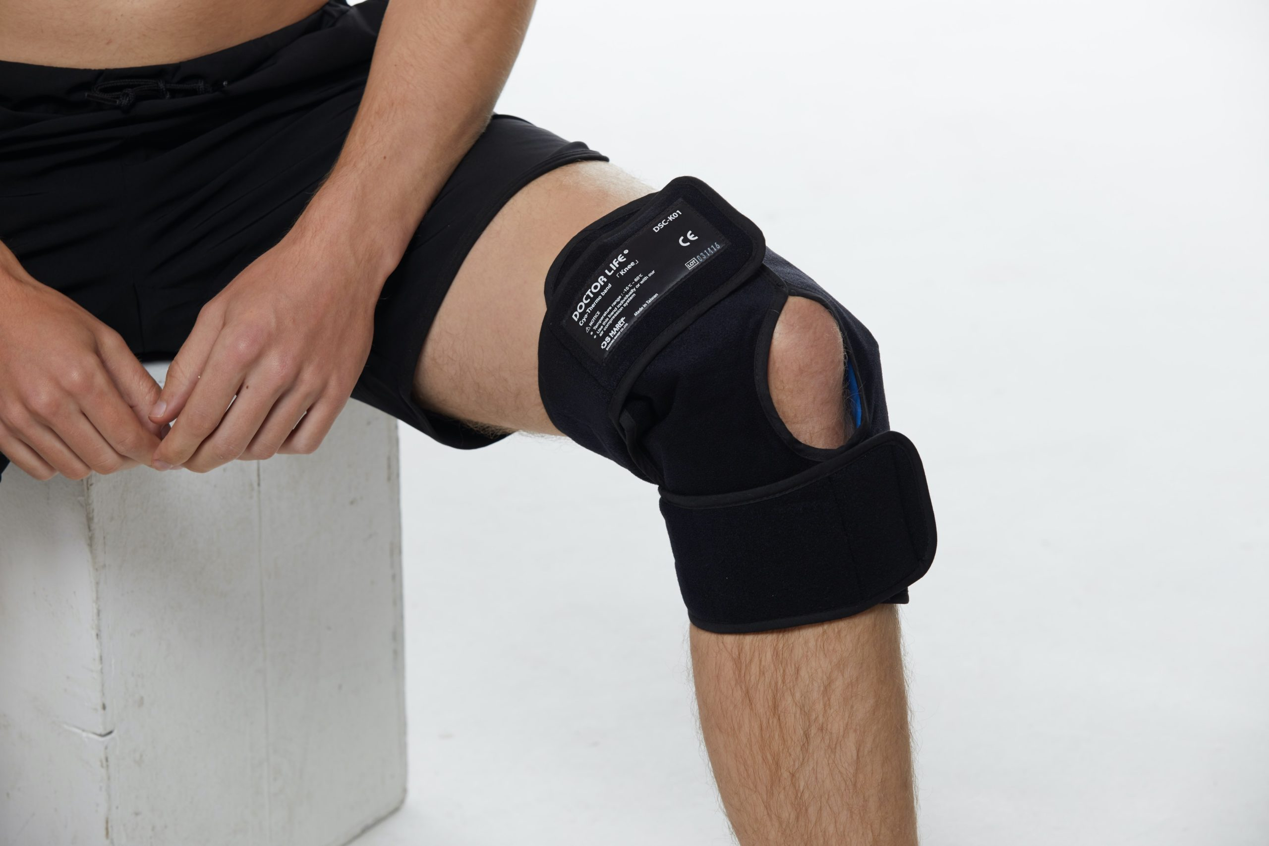 Cryo/Thermo bands<br/> CTC-Set